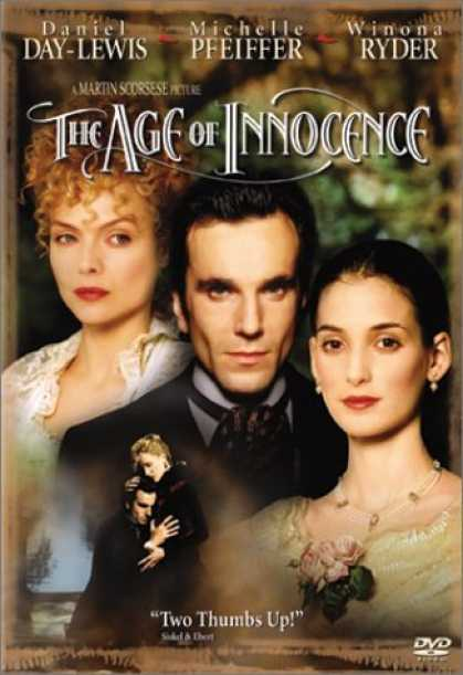 Bestselling Movies (2006) - The Age of Innocence