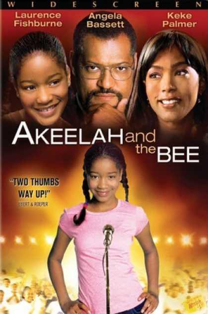 Bestselling Movies (2006) - Akeelah and the Bee (Widescreen Edition) by Doug Atchison