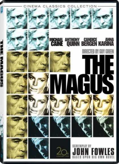Bestselling Movies (2006) - The Magus