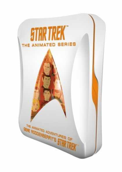 Bestselling Movies (2006) - Star Trek - The Animated Series - The Animated Adventures of Gene Roddenberry's