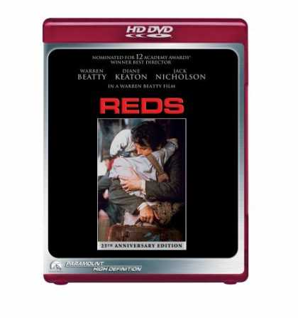 Bestselling Movies (2006) - Reds (25th Anniversary Edition) [HD DVD]