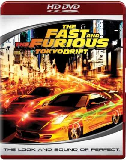 Bestselling Movies (2006) - The Fast & The Furious: Tokyo Drift by Justin Lin
