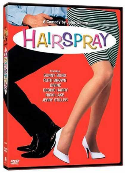 Bestselling Movies (2006) - Hairspray by John Waters