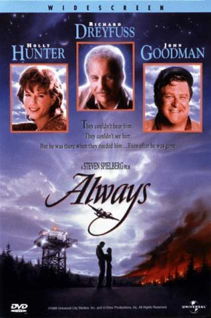 Bestselling Movies (2006) - Always by Steven Spielberg