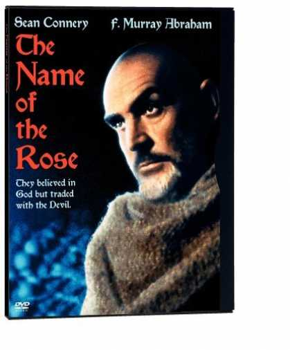 Bestselling Movies (2006) - The Name of the Rose by Jean-Jacques Annaud