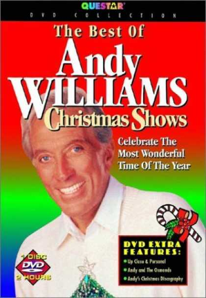 Bestselling Movies (2006) - The Best of Andy Williams Christmas Shows