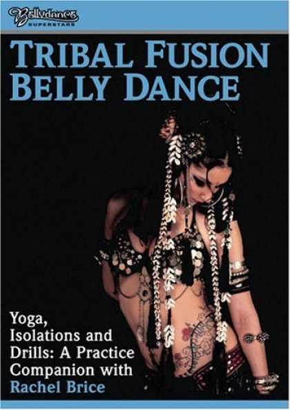 Bestselling Movies (2006) - Tribal Fusion - Yoga Isolations & Drills for Bellydance