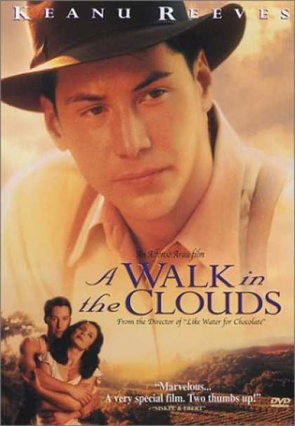 Bestselling Movies (2006) - A Walk in the Clouds by Alfonso Arau