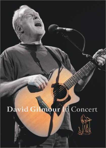 Bestselling Movies (2006) - David Gilmour in Concert by David Mallet
