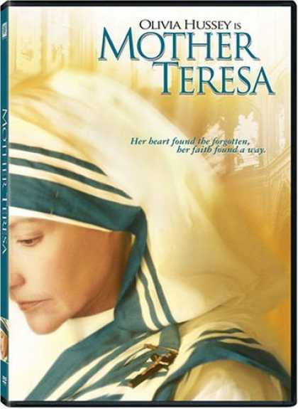 Bestselling Movies (2006) - Mother Teresa by Fabrizio Costa