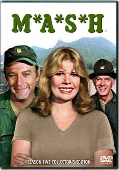 Bestselling Movies (2006) - M*A*S*H - Season Five (Collector's Edition) by Hy Averback