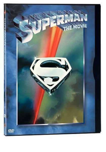 Bestselling Movies (2006) - Superman: The Movie