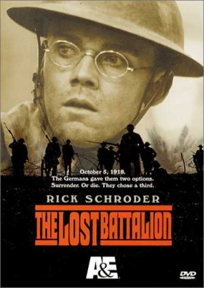 Bestselling Movies (2006) - The Lost Battalion by Russell Mulcahy