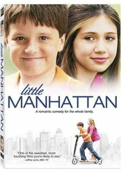 Bestselling Movies (2006) - Little Manhattan by Mark Levin
