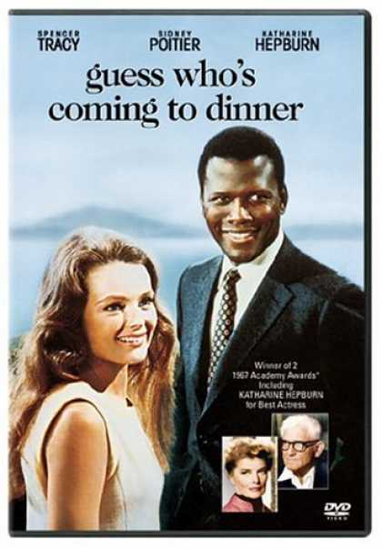 Bestselling Movies (2006) - Guess Who's Coming to Dinner by Stanley Kramer