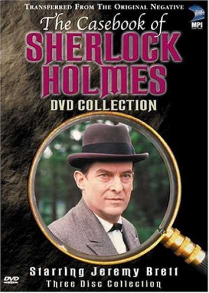 Bestselling Movies (2006) - The Casebook of Sherlock Holmes Collection