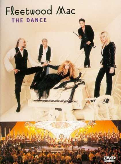 Bestselling Movies (2006) - Fleetwood Mac - The Dance by Bruce Gowers