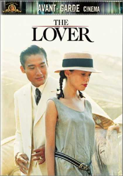 Bestselling Movies (2006) - The Lover by Jean-Jacques Annaud