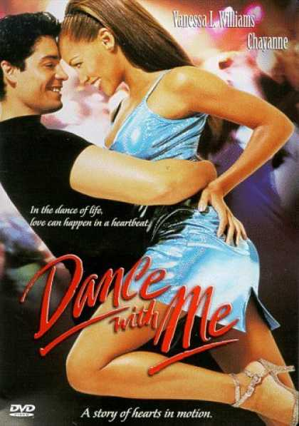 Bestselling Movies (2006) - Dance with Me by Randa Haines