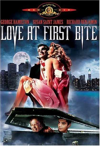 Bestselling Movies (2006) - Love at First Bite by Stan Dragoti