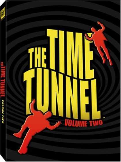 Bestselling Movies (2006) - Time Tunnel - Season 1, Vol. 2 by Sobey Martin