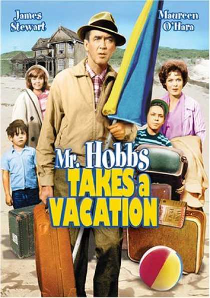 Bestselling Movies (2006) - Mr. Hobbs Takes a Vacation by Henry Koster