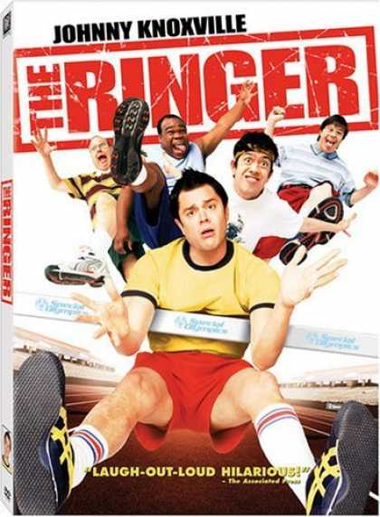 Bestselling Movies (2006) - The Ringer by Barry W. Blaustein