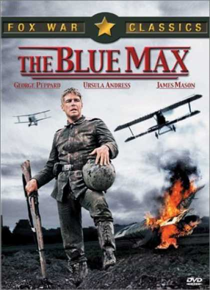 Bestselling Movies (2006) - The Blue Max by John Guillermin