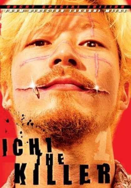 Bestselling Movies (2006) - Ichi the Killer (Unrated Edition) by Takashi Miike