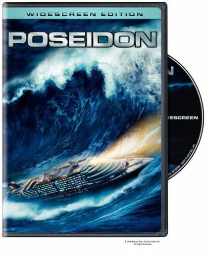 Bestselling Movies (2006) - Poseidon (Widescreen Edition) by Wolfgang Petersen