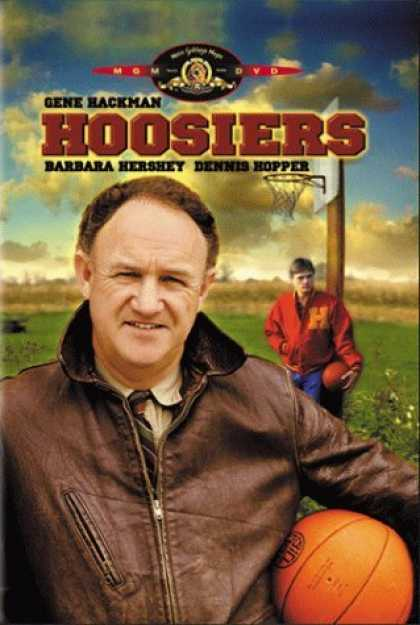 Bestselling Movies (2006) - Hoosiers by David Anspaugh