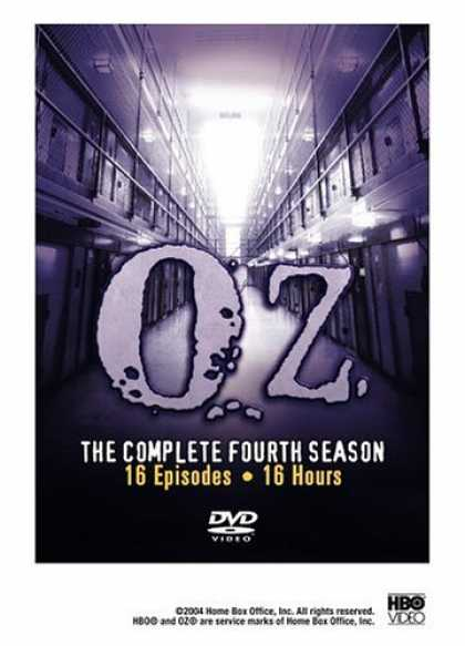 download Oz - Saison 4 - vostfr