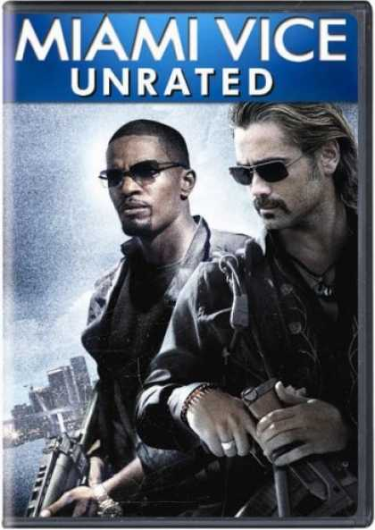 Bestselling Movies (2006) - Miami Vice (Unrated Director's Cut) by Michael Mann