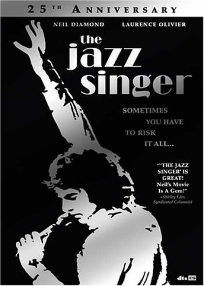 Bestselling Movies (2006) - The Jazz Singer - 25th Anniversary Edition by Richard Fleischer
