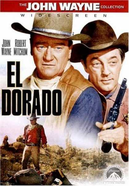 Bestselling Movies (2006) - El Dorado by Howard Hawks