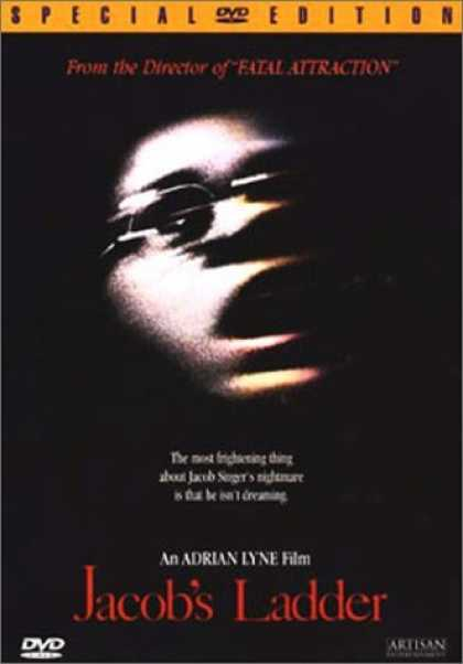 Bestselling Movies (2006) - Jacob's Ladder by Adrian Lyne