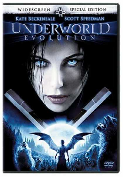 Bestselling Movies (2006) - Underworld - Evolution (Widescreen Special Edition) by Len Wiseman