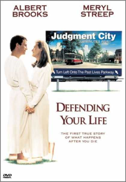 Bestselling Movies (2006) - Defending Your Life