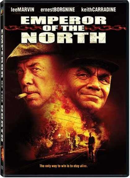 Bestselling Movies (2006) - Emperor of the North by Robert Aldrich