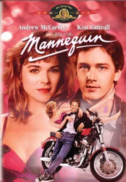 Bestselling Movies (2006) - Mannequin by Michael Gottlieb