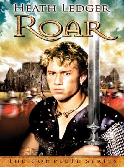 Bestselling Movies (2006) - Roar - The Complete Series by Jefery Levy