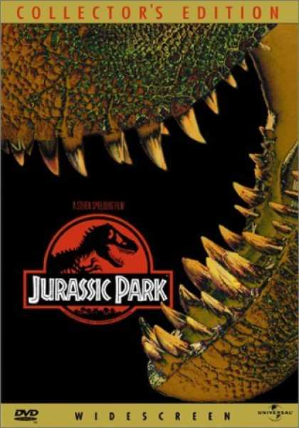 Bestselling Movies (2006) - Jurassic Park (Widescreen Collector's Edition) by Steven Spielberg