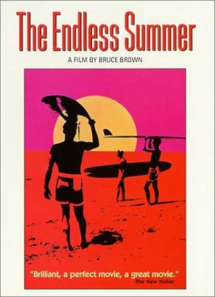 Bestselling Movies (2006) - The Endless Summer
