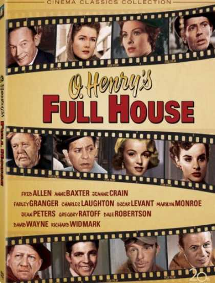 Bestselling Movies (2006) - O Henry's Full House by Howard Hawks