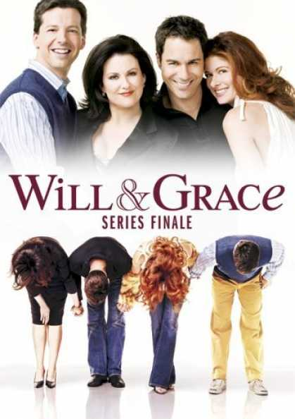 Bestselling Movies (2006) - Will & Grace - Series Finale by James Burrows (II)