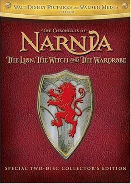 Bestselling Movies (2006) - The Chronicles of Narnia - The Lion, the Witch and the Wardrobe (Special Two-Dis