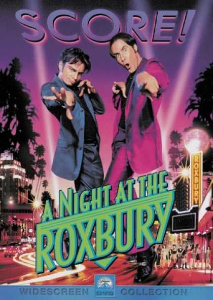 Bestselling Movies (2006) - A Night at the Roxbury by John Fortenberry