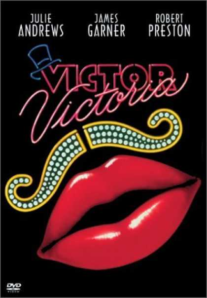 Bestselling Movies (2006) - Victor/Victoria