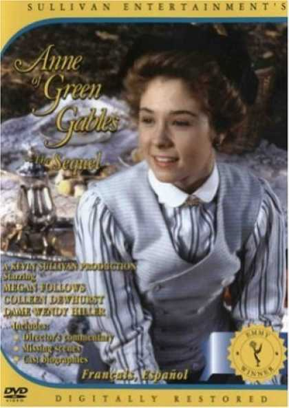Bestselling Movies (2006) - Anne Of Green Gables - The Sequel by Kevin Sullivan