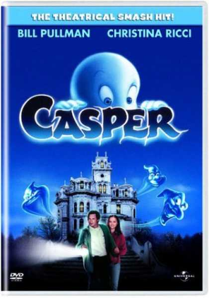 Bestselling Movies (2006) - Casper (Widescreen Special Edition) by Brad Silberling